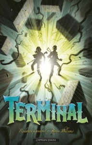 Terminal (ebok) av Roderick Gordon, Brian Wil