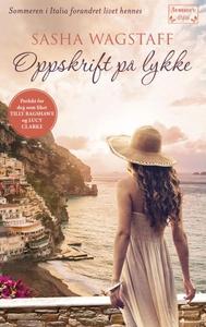 Oppskrift på lykke (ebok) av Sasha Wagstaff