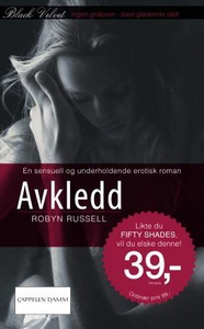 Avkledd (ebok) av Robyn Russell