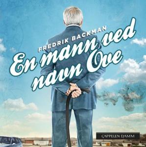 En mann ved navn Ove (lydbok) av Fredrik Back