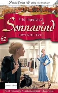 Gryende tvil (ebok) av Frid Ingulstad