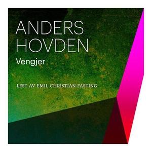 Vengjer (lydbok) av Anders Hovden