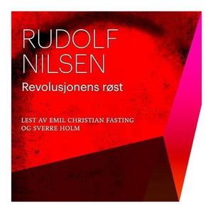 Revolusjonens røst (lydbok) av Rudolf Nilsen