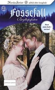 Bryllupsfesten (ebok) av Jorunn Johansen