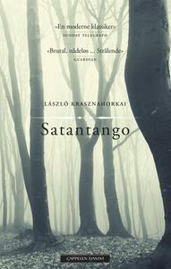 Satantango (ebok) av László Krasznahorkai