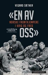 En av oss (ebok) av Vegard Sæther