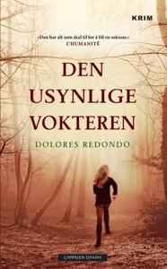 Den usynlige vokteren (ebok) av Dolores Redon