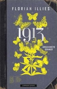 1913 (ebok) av Florian Illies