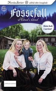 Hånd i hånd (ebok) av Jorunn Johansen