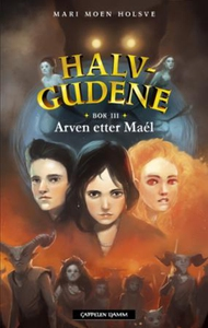 Arven etter Maél (ebok) av Mari Moen Holsve