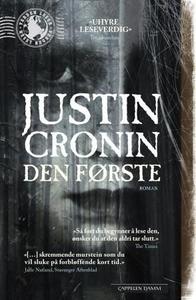 Den første (ebok) av Justin Cronin