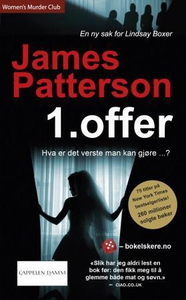 1. offer (ebok) av James Patterson