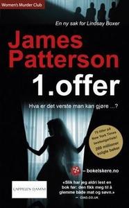 1. offer (ebok) av James Patterson