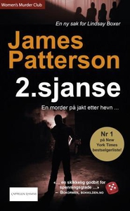 2. sjanse (ebok) av James Patterson