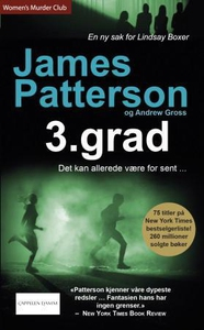 3. grad (ebok) av James Patterson