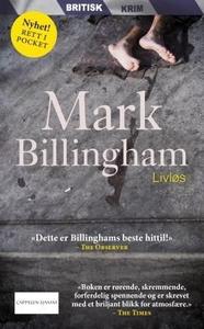 Livløs (ebok) av Mark Billingham