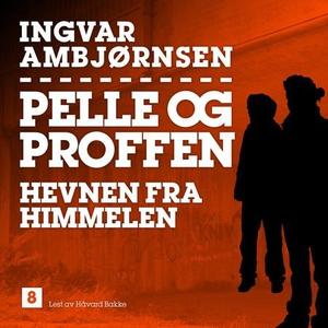 Hevnen fra himmelen (lydbok) av Ingvar Ambjør
