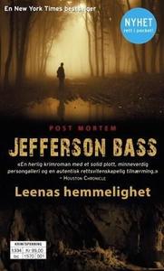 Leenas hemmelighet (ebok) av Jefferson Bass