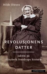 Revolusjonens datter (ebok) av Hilde Diesen