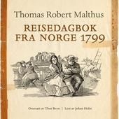 Reisedagbok fra Norge 1799