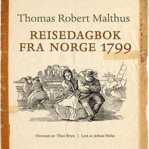 Reisedagbok fra Norge 1799 (lydbok) av Thomas