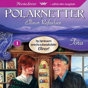 Tora (lydbok) av Ellinor Rafaelsen