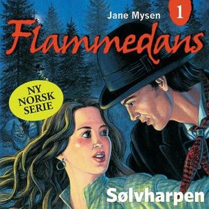 Sølvharpen (lydbok) av Jane Mysen