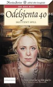 Skittent spill (ebok) av Anne Marie Meyer