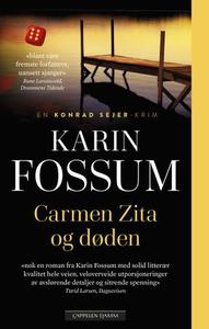 Carmen Zita og døden (ebok) av Karin Fossum