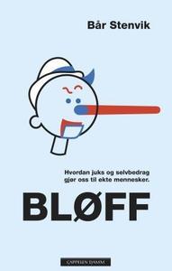 Bløff (ebok) av Bår Stenvik