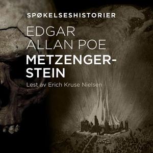 Metzengerstein (lydbok) av Edgar Allan Poe