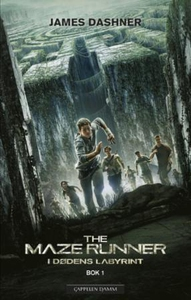 I dødens labyrint (ebok) av James Dashner