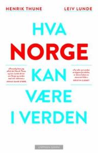 Hva Norge kan være i verden (ebok) av Henrik