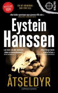 Åtseldyr (ebok) av Eystein Hanssen
