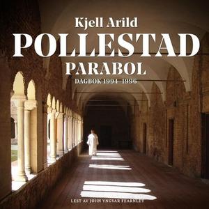 Parabol (lydbok) av Kjell Arild Pollestad