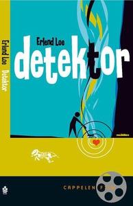 Detektor (ebok) av Erlend Loe