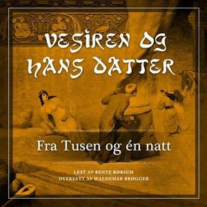 Vesiren og hans datter (lydbok) av
