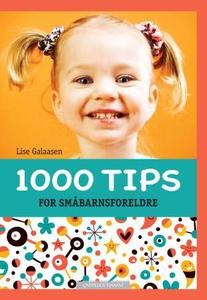 1000 tips for småbarnsforeldre (ebok) av Lise