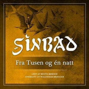 Sinbad (lydbok) av