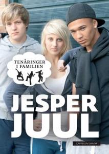 Tenåringer i familien (ebok) av Jesper Juul