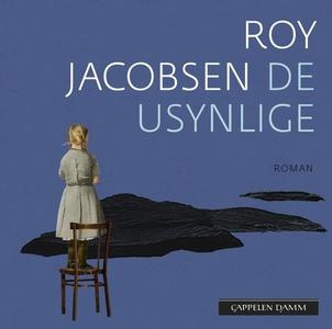 De usynlige (lydbok) av Roy Jacobsen