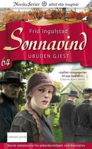 Ubuden gjest (ebok) av Frid Ingulstad