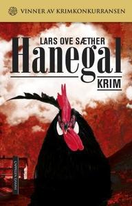 Hanegal (ebok) av Lars Ove Sæther