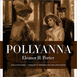 Pollyanna (lydbok) av Eleanor H. Porter