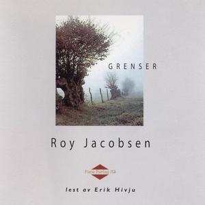 Grenser (lydbok) av Roy Jacobsen