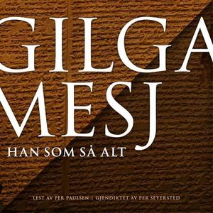 Gilgamesj (lydbok) av