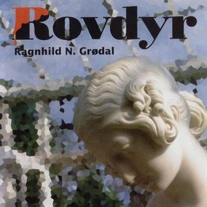 Rovdyr! (lydbok) av Ragnhild Nilsen