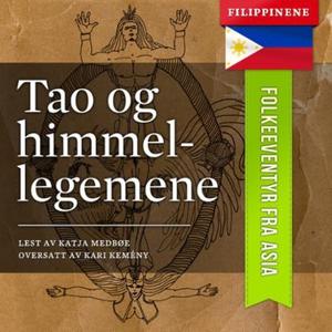 Tao og himmellegemene (lydbok) av