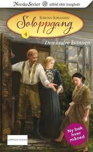 Den andre kvinnen (ebok) av Jorunn Johansen