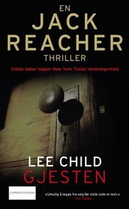 Gjesten (ebok) av Lee Child
